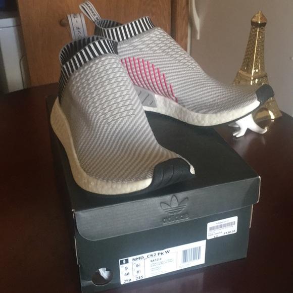 Adidas zapatos talla 10 poshmark NMD CS2